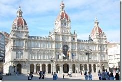 Oporrak 2011, Galicia -A Coruña  32