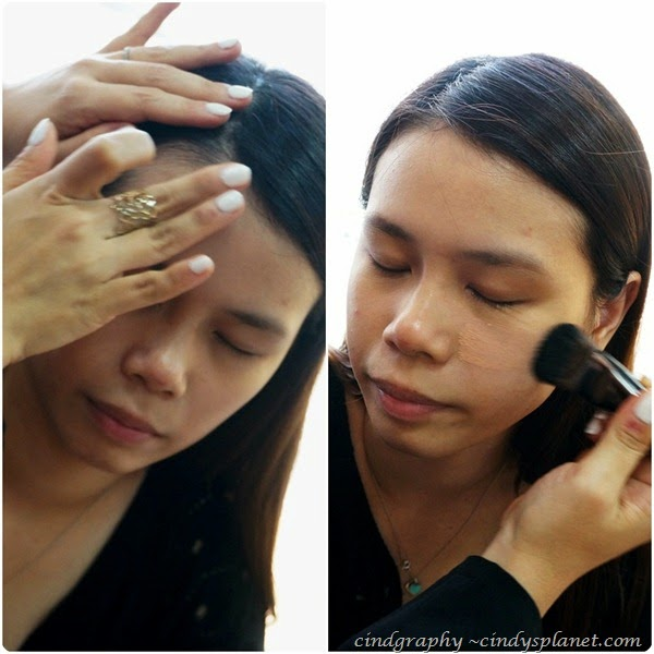 Make Up For Ever Artisan Brush