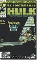P00007 - Hulk v3 #7