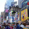 New York City - Broadway