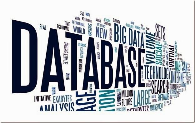 cara membuat database melalui cpanel