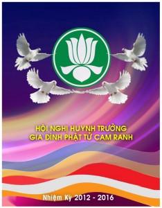 Đại Hội Huynh Trưởng GĐPT Cam Ranh NK 2012-2016