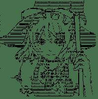Kirisame Marisa (Touhou)