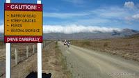 Hakataramea Pass Road