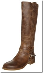 El Campero Riding Biker Boots