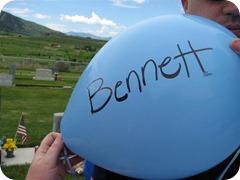 Bennett (Medium)