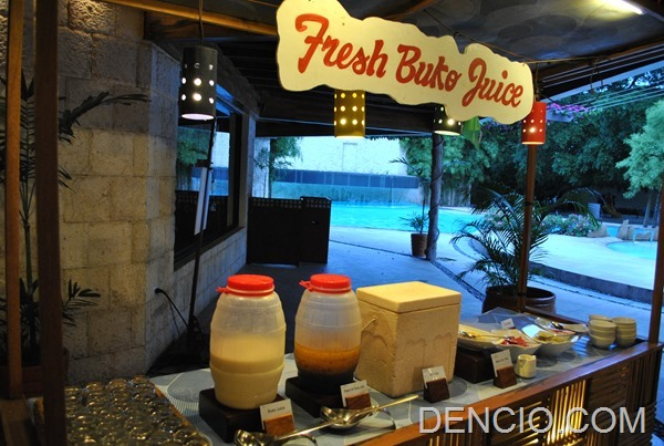 Themed Buffets at Bluewater Maribago Resort 41