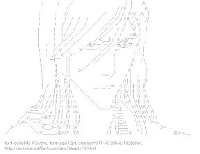 [AA]Ukitake Jushiro (Bleach)