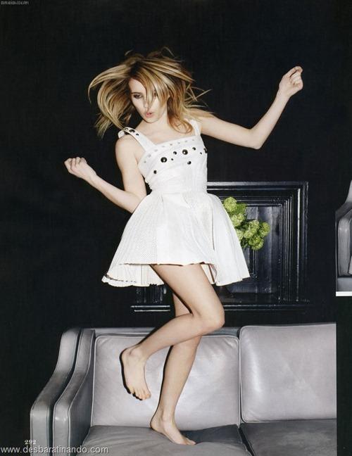 Emma Roberts linda sensual sexy sedutora desbaratinando (120)