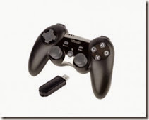 Snapdeal : Buy Nitho Wireless Vouge Pad for PS3 at Rs. 990 only