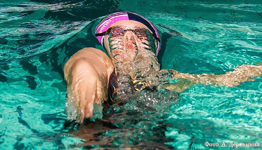 Фотографии. 1 день - 23 апреля 2014, утро. Чемпионат Украины по плаванию. Харьков. Акварена