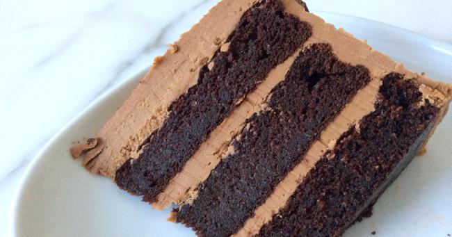 Quinoa Chocolate Cake Recipe Vancouver Sun