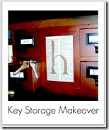 key storage makeover