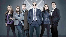 SHIELD-cast