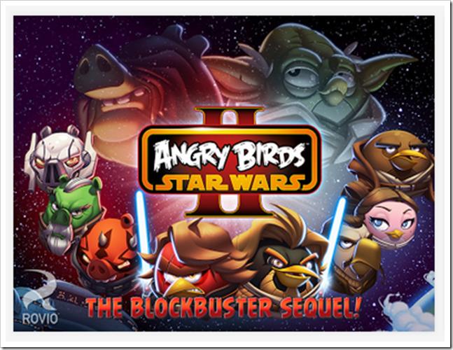 Angry Birds Star Wars II PREMIUM v1.2.6