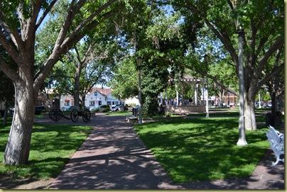 Albuquerque Square