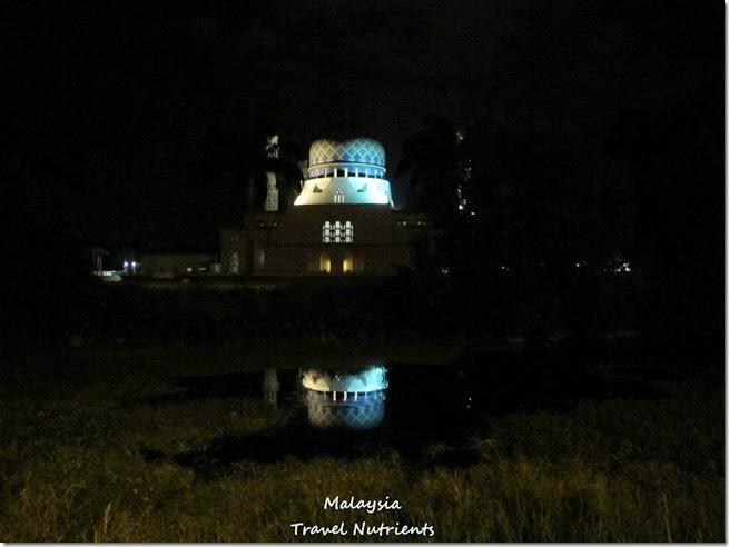 沙巴水上清真寺 (29)