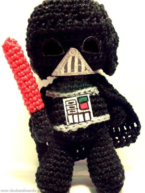 croche geek fio arte nerd personagens desbaratinando (6)
