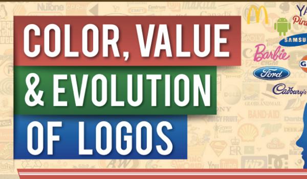 Creatividad publicitaria logos