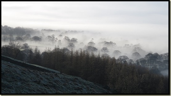 Mist over Barbon