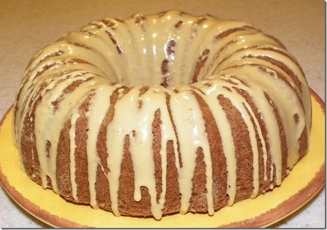 SAC Bundt Cake 10-30-11