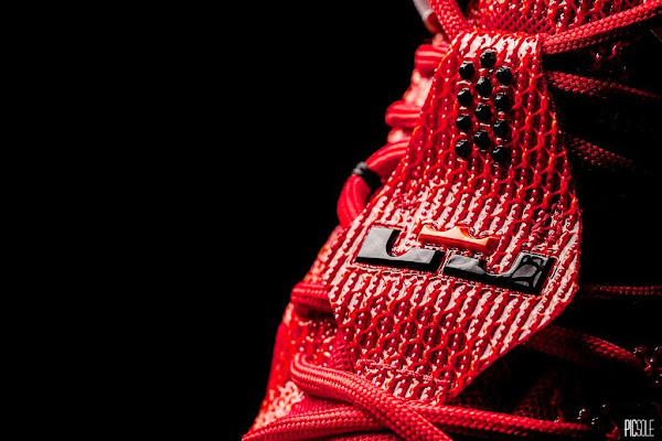 European Premiere of LeBron 12 8220Heart of a Lion8221 and Lifestyle