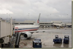 Flight AA2098 (Small)