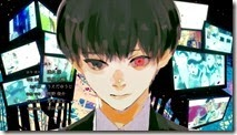 Tokyo Ghoul Root A - ED2 - Large 03