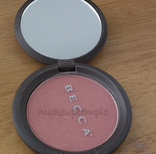 Becca Soft Touch Blush in Song Bird