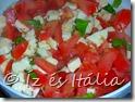 Olasz előételek (antipasti)