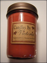 Candles By Victoria–Red Velvet Cake