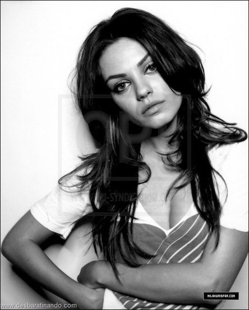 mila kunis linda sensual sexy pictures photos fotos best desbaratinando  (37)