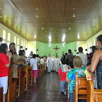 Corpus Christi - Paróquia São João Evangelista - Mussurunga - Fotos: Marta Orrico