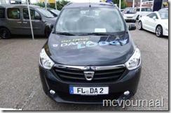 Dacia Lodgy  Duitsland 03