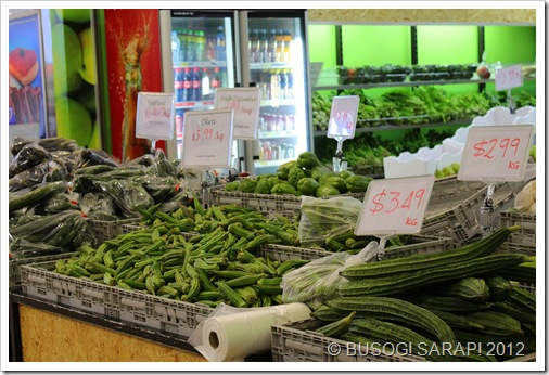 VAN LONG FRONT VEGES TABLE© BUSOG! SARAP! 2012