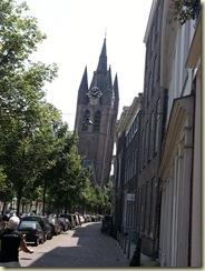 Leaning Oude Kerk 1 (Small)