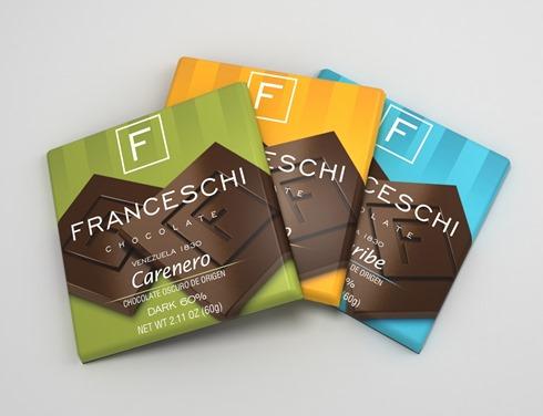 Linea Fina Franceschi
