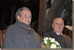 Bodas d'Ouro - 24/12/2012 - Parada