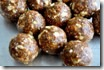 90 - Dryfruit Nut Laddu