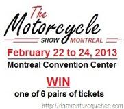 MontrealMotoShow