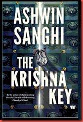 The_Krishna_Key