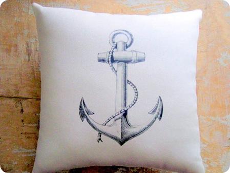 ancor pillow
