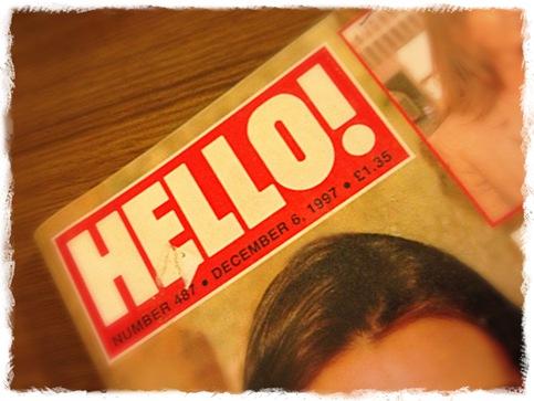 Day 18 - Hello!