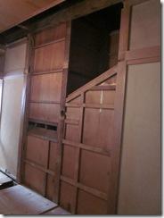 自然素材の家 耐震工事