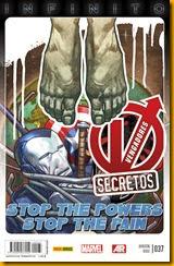 Vengadores Secretos 37