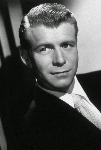 Gene Nelson 007