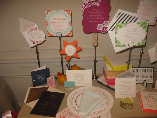 Here are more of Cheree's beautiful stationery and creative ideas.