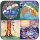 Meditations of Awakening icon