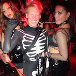 skeleton matt & the BDSM girls in Mississauga, Ontario, Canada