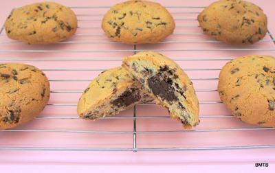 Pillow Cookies 2